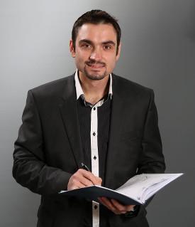 Guillaume Caritey